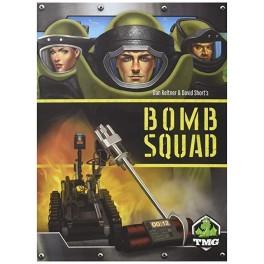 Bomb Squad - juego de mesa