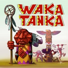 Waka Tanka - Segunda mano