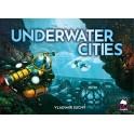Underwater Cities + Carta promo - juego de mesa
