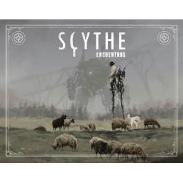 Scythe: Encuentros - expansión juego de mesa
