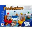 Piratissimo juego de mesa para niños