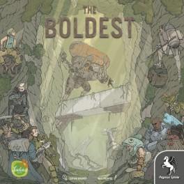 The Boldest - Juego de mesa