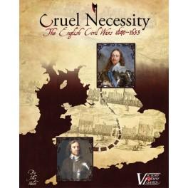 Cruel Necessity juego
