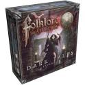 Folklore The Affliction: Dark Tales Expansion - expansión juego de mesa