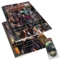Folklore The Affliction: Adventure Creation Kit - expansión juego de mesa