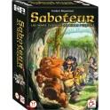 Saboteur: Las Minas Perdidas - juego de mesa