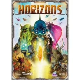 Horizons - juego de mesa