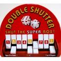 Double Shutter - juego de mesa
