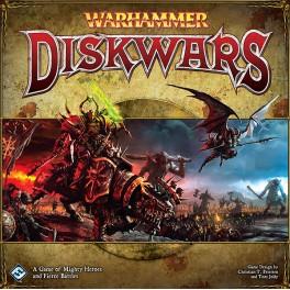 Warhammer: Diskwars - Segunda Mano