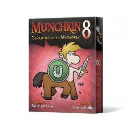 Munchkin 8: Centauros de la Mazmorra
