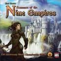 Romance of the Nine Empires - Segunda mano