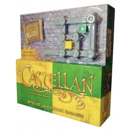 Castellan international edition: amarillo y verde juego de mesa