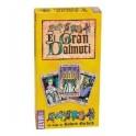 el gran dalmuti juego de cartas