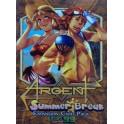 Argent: Summer Break. Second Edition - expansión juego de mesa