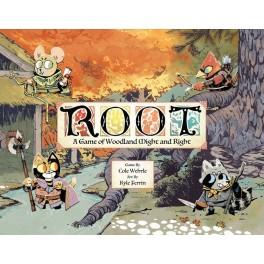 Root - juego de mesa
