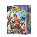 Heroes a medida - juego de cartas