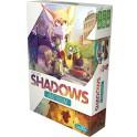 Shadows Amsterdam - juego de mesa