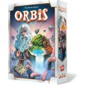 Orbis - juego de mesa