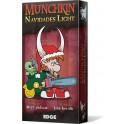 Munchkin Navidades Light - Juego de cartas