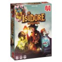 Isidore: escuela de magia - juego de mesa