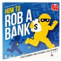 How to Rob a Bank - juego de mesa