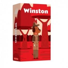 Winston juego de cartas