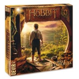 el hobbit un viaje inesperado juego de mesa
