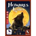 Hombres Lobo - Juego de cartas