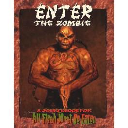 Enter the Zombie juego de rol