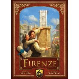 Firenze - juego de mesa