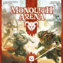Monolith Arena - juego de mesa