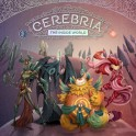 Cerebria: The Inside World - juego de mesa