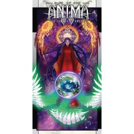 Anima: La Sombra de Omega juego de mesa