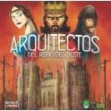 Arquitectos del Reino del Oeste - juego de mesa