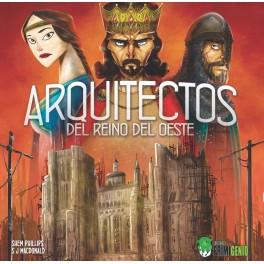Arquitectos del reino del oeste