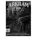 Arkham Noir 2: Invocado por el trueno - juego de cartas