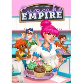 Cupcake Empire - juego de mesa