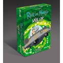 Rick y Morty: Mix Up - juego de cartas