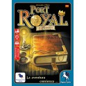 Port Royal Expansion: La Aventura Comienza + Mini expansion de regalo - expansión juego de cartas