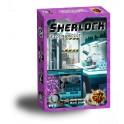 Serie Q Sherlock: Propagacion - juego de cartas