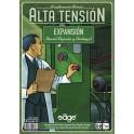 Alta Tension: España y Portugal / Brasil + Collector Box juego de mesa