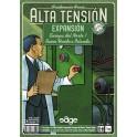 Alta Tension: Europa del Norte / Reino Unido e Irlanda juego de mesa