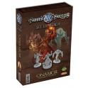 Sword and Sorcery Personajes: Onamor - expansion juego de mesa