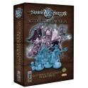 Sword and Sorcery Complementos: Las Formas Fantasmales de los Heroes - expansion juego de mesa