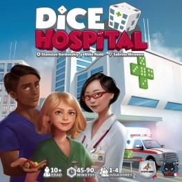 Dice Hospital - juego de dados