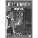 Alta Tension: Benelux / Europa Central juego de mesa