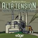 Alta Tension: Nuevas tarjetas de centrales electricas juego de mesa