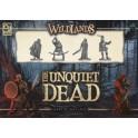 Wildlands: The Unquiet Dead - expansión juego de mesa