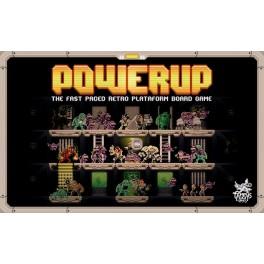 PowerUp + Promo - Juego de mesa