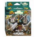 King of Tokyo: Anubis - serie de monstruos 3 - expansion juego de mesa
